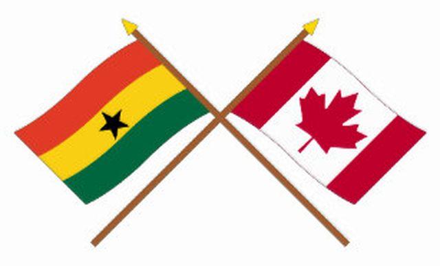 Ghana, Canada to enhance partnership in mining