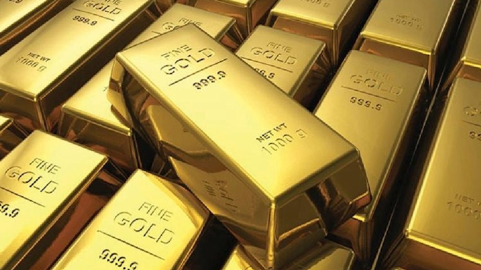 Does the Gold Price Signal a Market Bottom? - Data Driven Investor ...